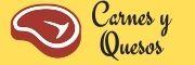 Logo Carnes y Quesos